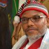 Nigerian Army can't win the war against Boko Haram, says Nnamdi Kanu
