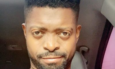 Basketmouth reacts to Jeff Bezos' divorce settlement