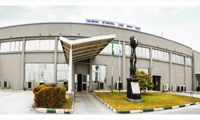 Imo airport
