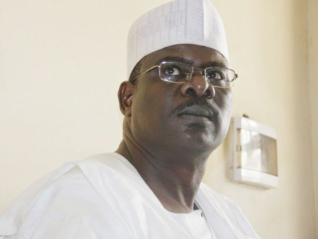 COVID-19: Presidency, Ndume fight over fraud allegations