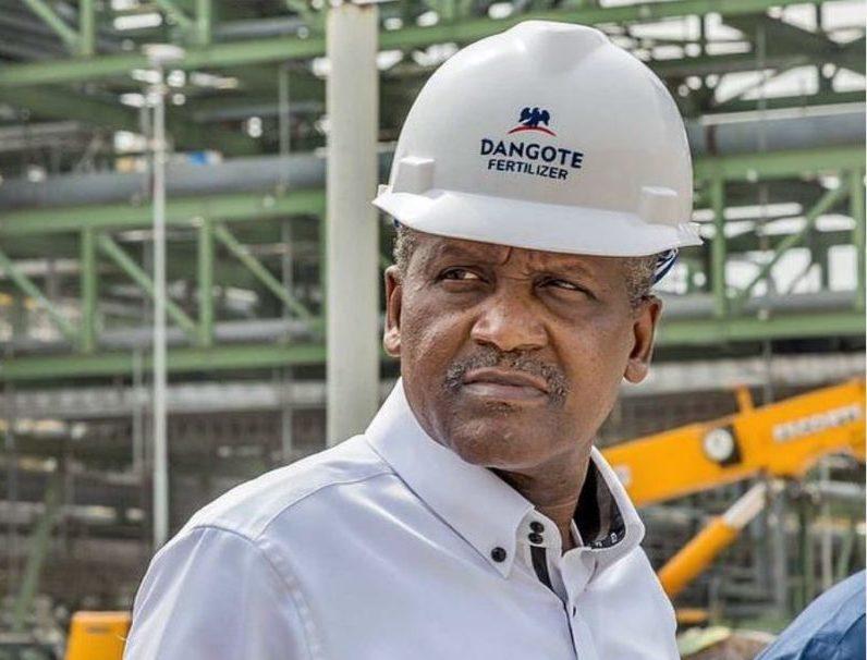 Dangote cement donates 25 vehicles to Ogun security trust fund