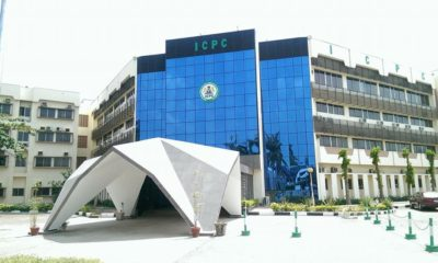 ICPC Anti-Corruption