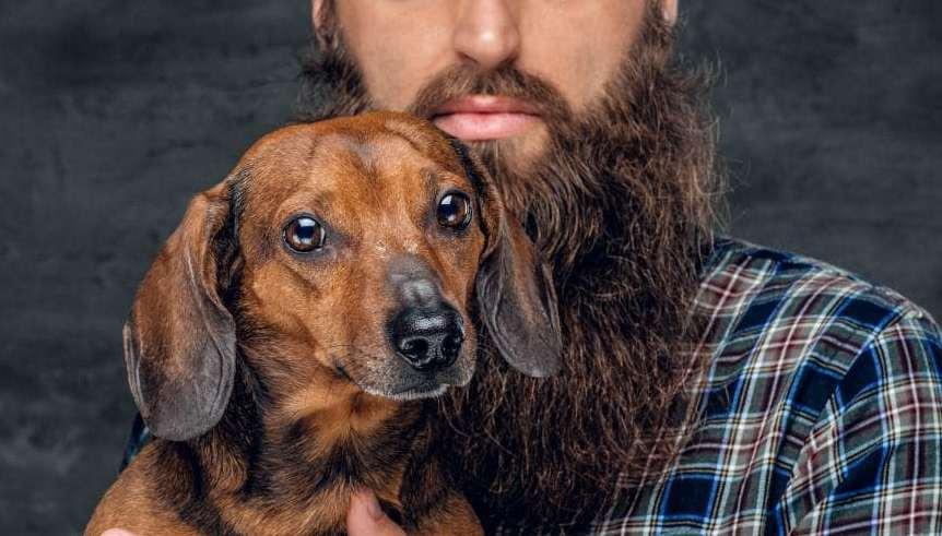 men with beards