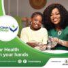 Funke Akindele becomes Dettol brand ambassador