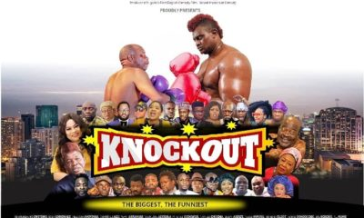 Knockout film