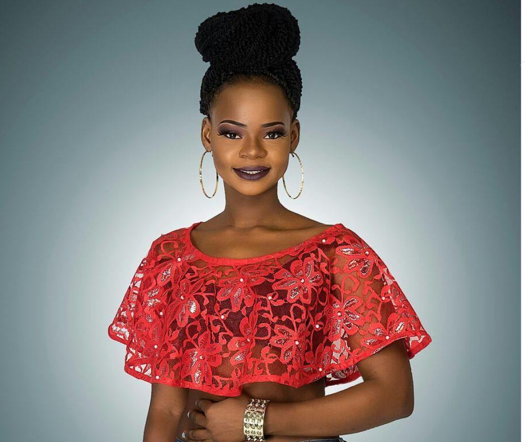 Bread Seller Turned Model Olajumoke Divorces Husband