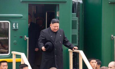 North Korea dictator Kim Jong-Un is reportedly dead