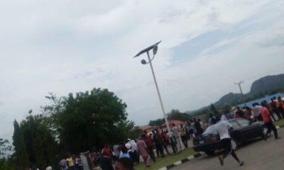 Ondo university