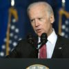 Joe Biden says he would take a hard line on military sexual assault