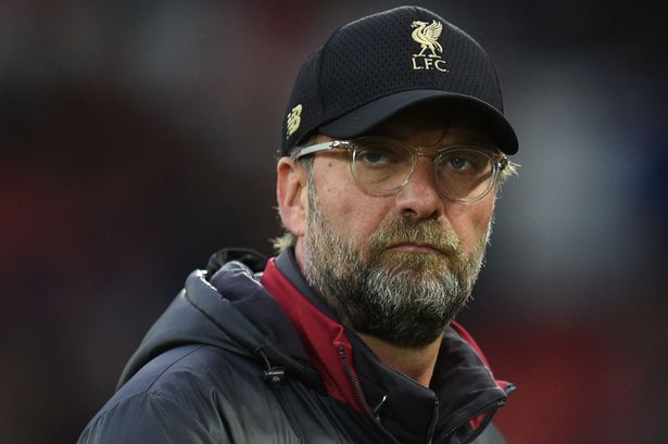 It is the right time for English Premier League to return- Klopp