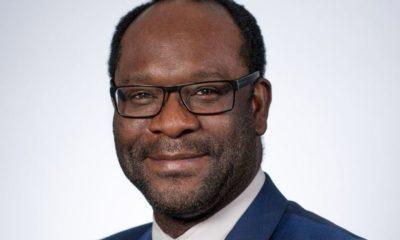 Kelechi Madu sworn In as Minister of Municipal Affairs In Canada