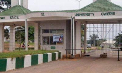Imo University