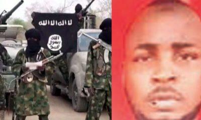 Boko Haram corper