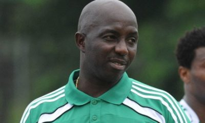 Siasia NFF