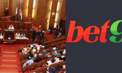 Senate Bet9ja