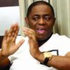 Let them go! we may not have their resources but we have God- Fani Kayode reacts to US, France, Israel evacuating citizens