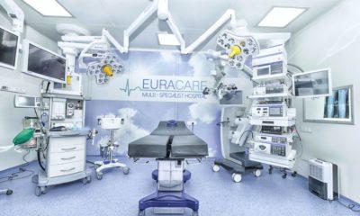 Lagos hospital euracare