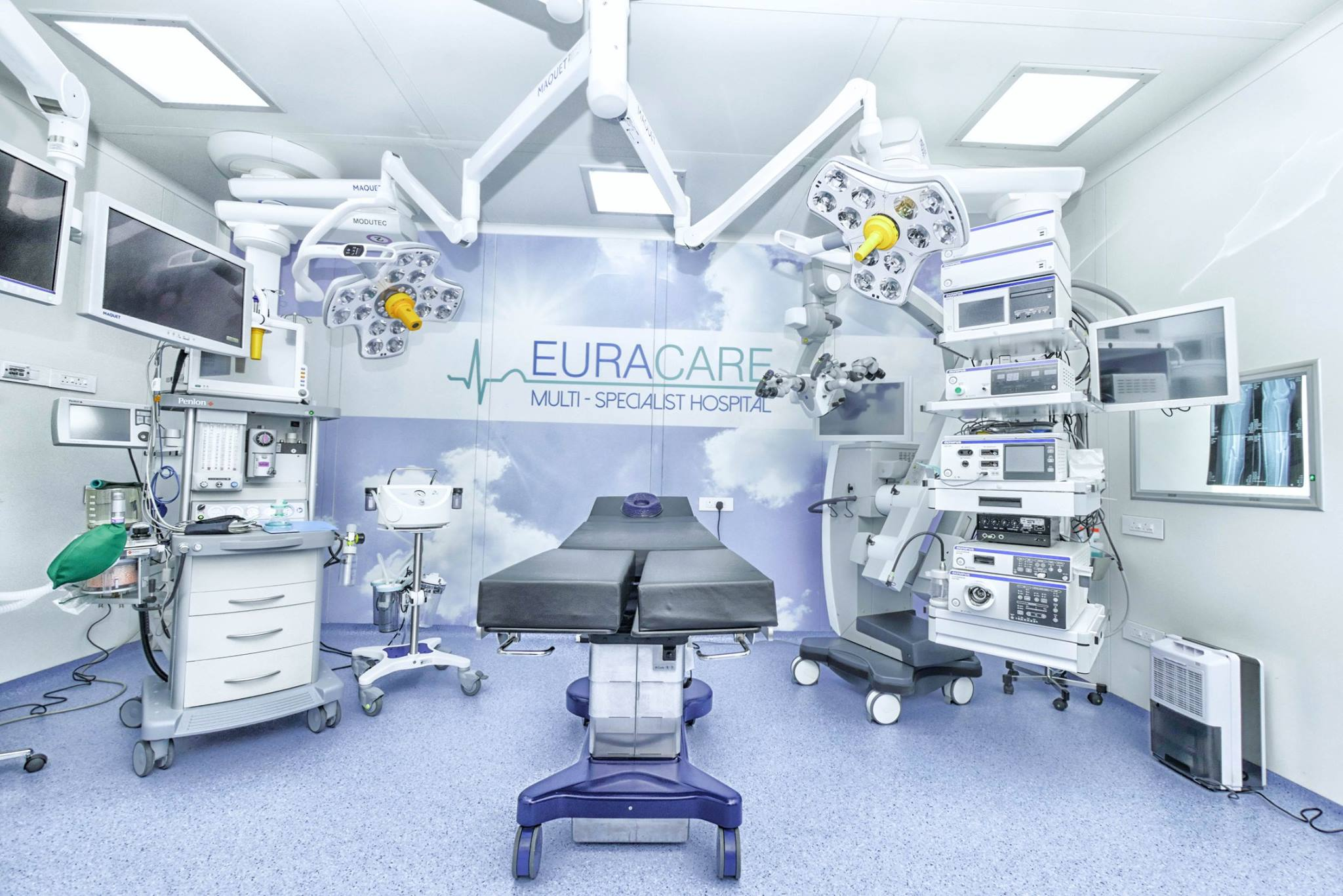 Image result for Nigeria Performs First Sub-Saharan Liver Bypass Surgery In Lagos