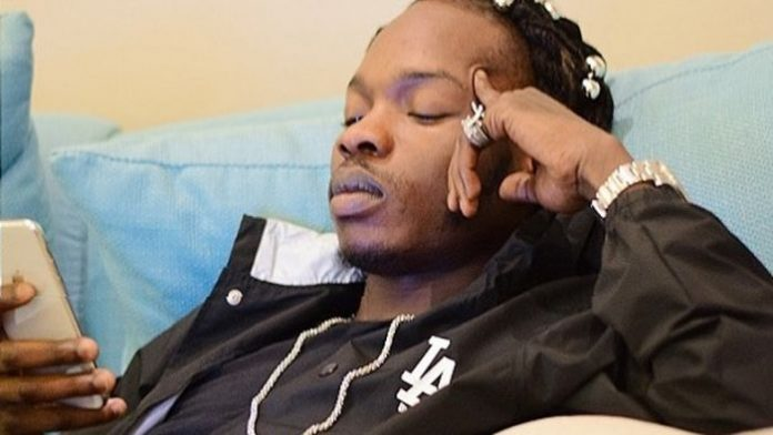 We have the power to effect change, Naira Marley charges marlians to make Nigeria 'great again'