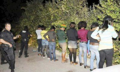 Benin prostitutes