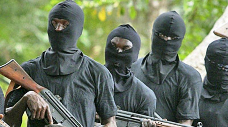 Zamfara bandits gunmen pregnant woman