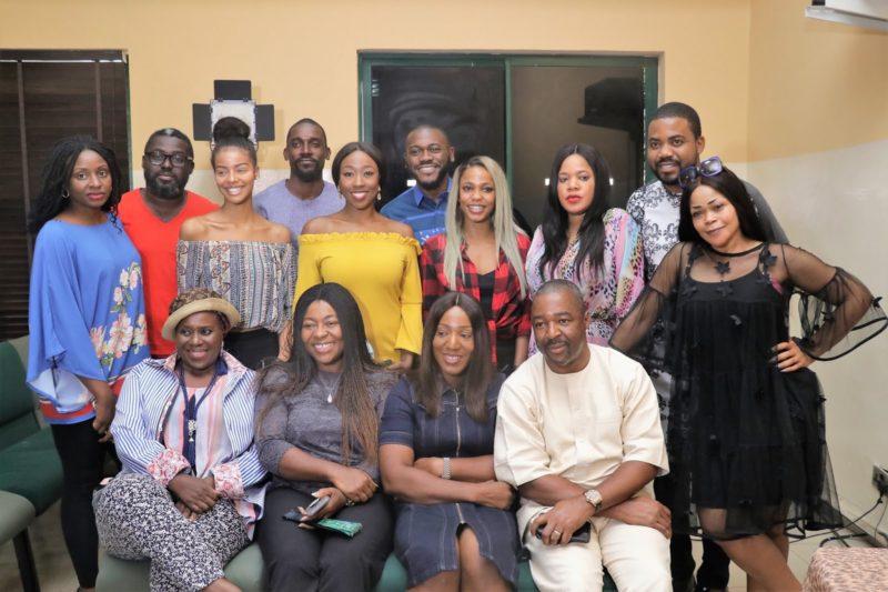2 weeks in Lagos selected