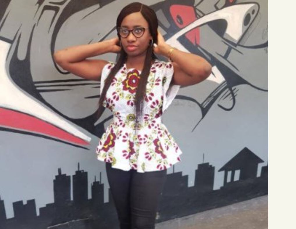 Wuraola Bello gets missing in Lagos