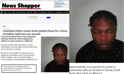 Naira Marley - wanted in UK at 19