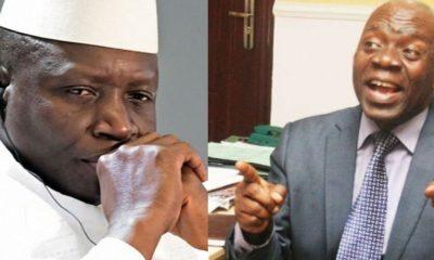 Falana Jammeh