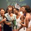 Funmike Lagoke wins 2019 Miss Nigeria USA [Photos]