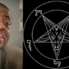 Fani-Kayode, Church of Satan