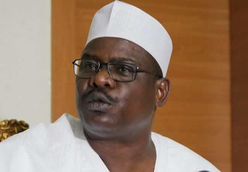 COVID-19 palliatives: Ndume accuses federal aid committee of fraud, calls for disbandment