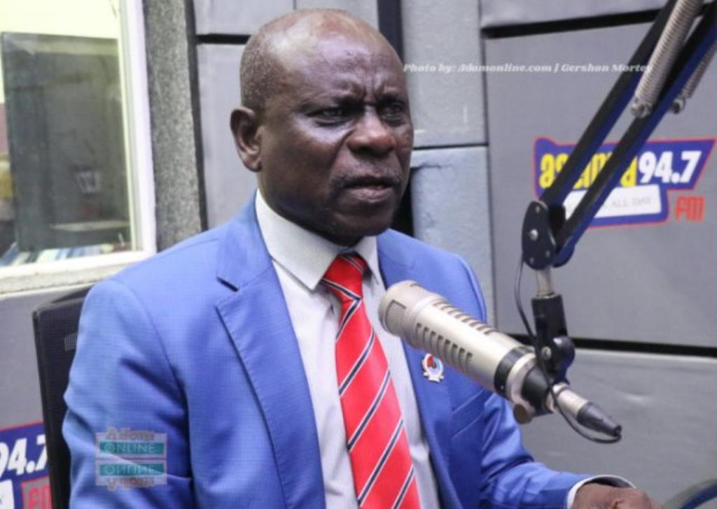 Ghana minister