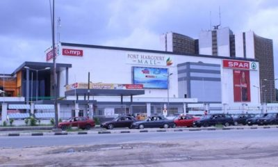 Port Harcourt Mall