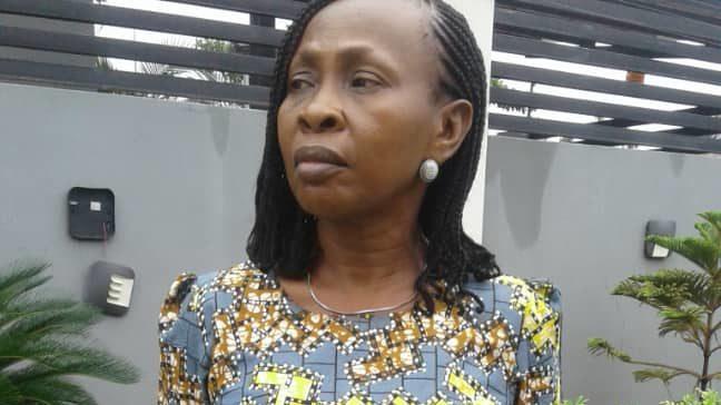 Lagos teacher