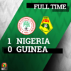 Nigeria AFCON