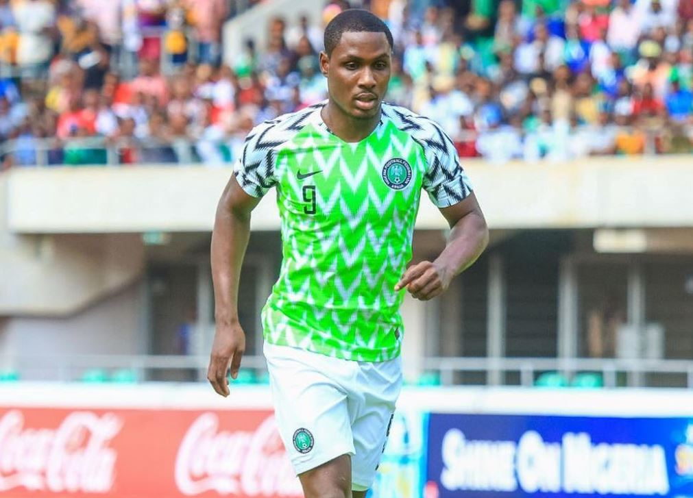 Odion Ighalo