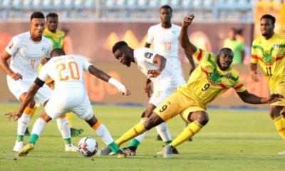 Cote d'Ivoire Mali