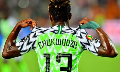 Chukwueze La Liga