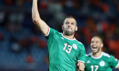 Algeria Ivory