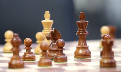 Nigeria Chess Federation