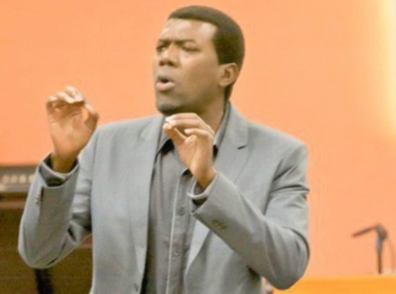 Online beggars have flashier clothes than most people- Reno Omokri