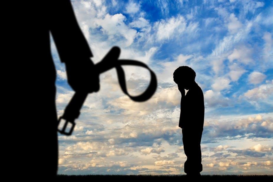 Violence Against Children (