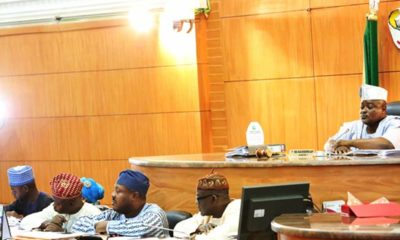 Lagos Assembly commissioner nominees