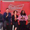 Budweiser partnership