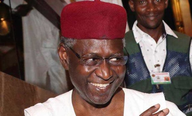 Abba Kyari, a man of honor – Presidential aide