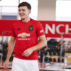 Maguire Manchester