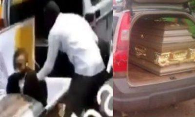 Akwa Ibom funeral