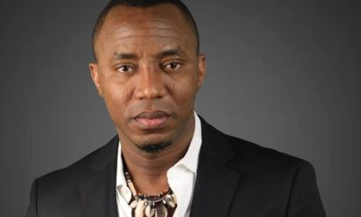 Sowore expelled