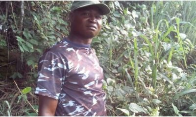 Police Buhari